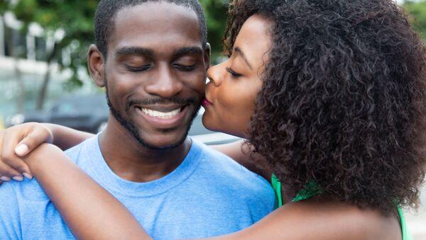 Obyvatelé Afriky jsou nejšťastnější lidé v sexuálním životě - Sputnik Česká republika