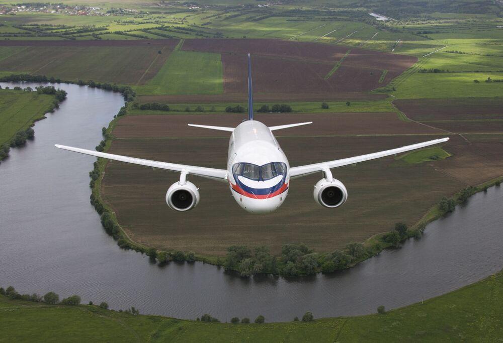 Legendy národního civilního letectví