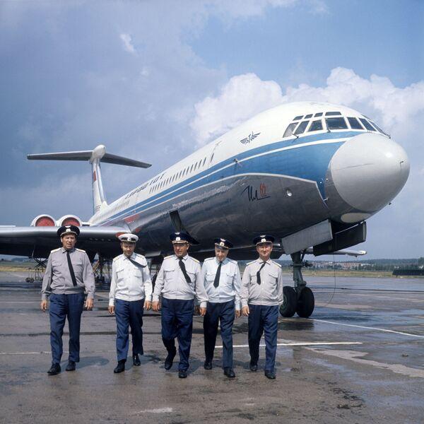 Legendy národního civilního letectví - Sputnik Česká republika