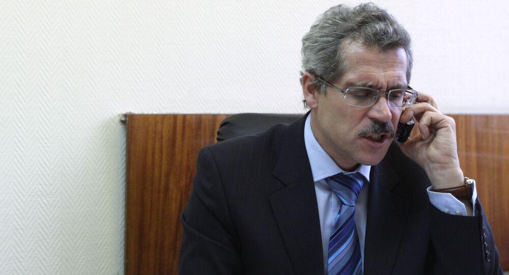 Grigorij Rodčenkov