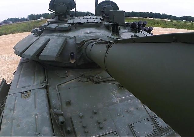 Armáda-2016