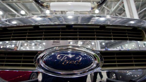 Ford - Sputnik Česká republika