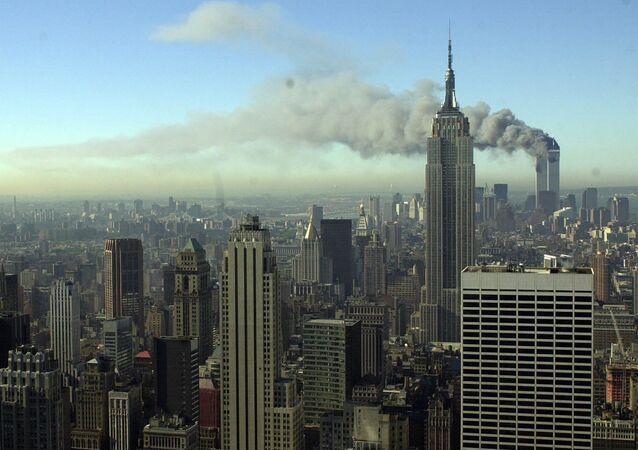 Teroristický útok 11. září