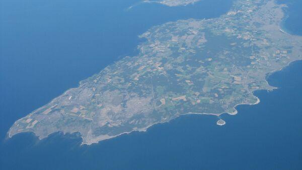 Ostrov Gotland - Sputnik Česká republika