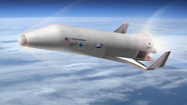 XS-1 - Sputnik Česká republika