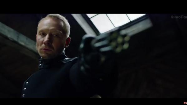 Trailery k novému ruskému filmu Duelant - Sputnik Česká republika