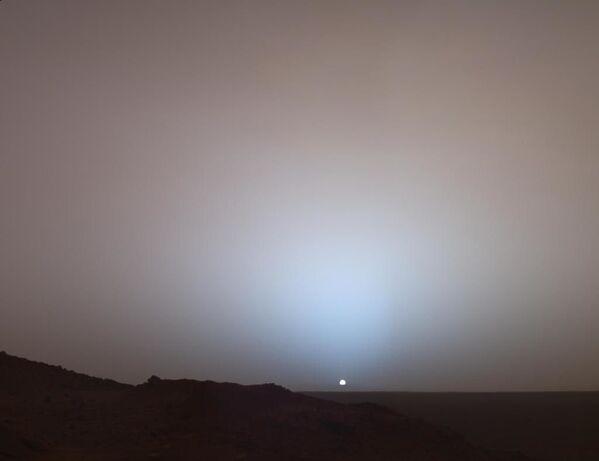 Mars, místo pobytu pro budoucí generace pozemšťanů - Sputnik Česká republika