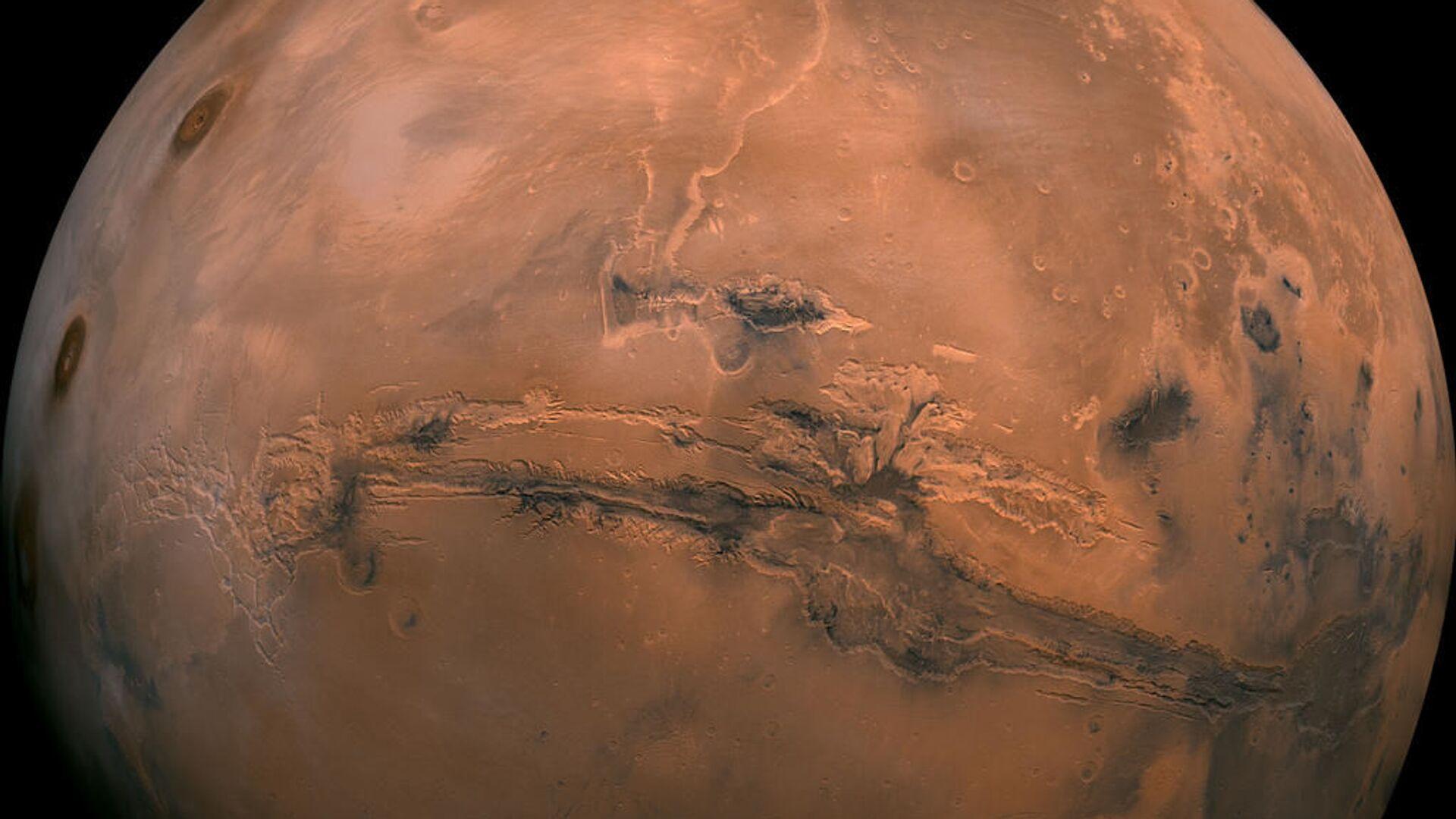 Mars - Sputnik Česká republika, 1920, 14.01.2021