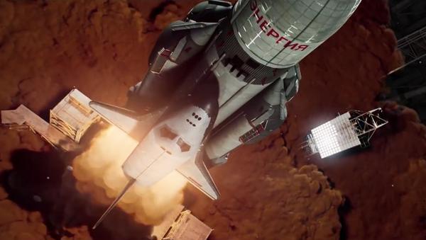 Trailer k filmu Buran - Sputnik Česká republika