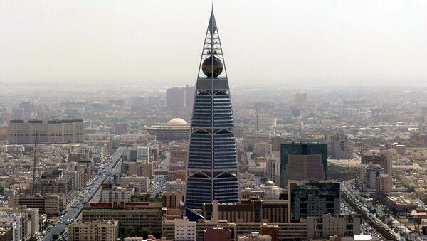 Rijád, Saúdská Arábie - Sputnik Česká republika