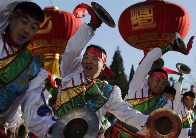 Čínský Nový rok