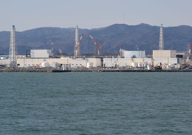 Atomová elektrárna Fukušima