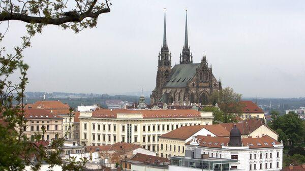 Brno, Česká republika - Sputnik Česká republika