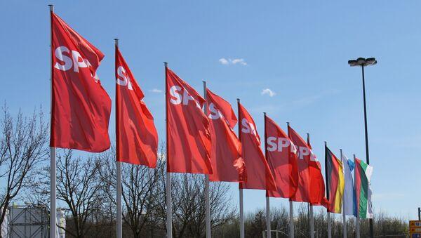 SPD - Sputnik Česká republika