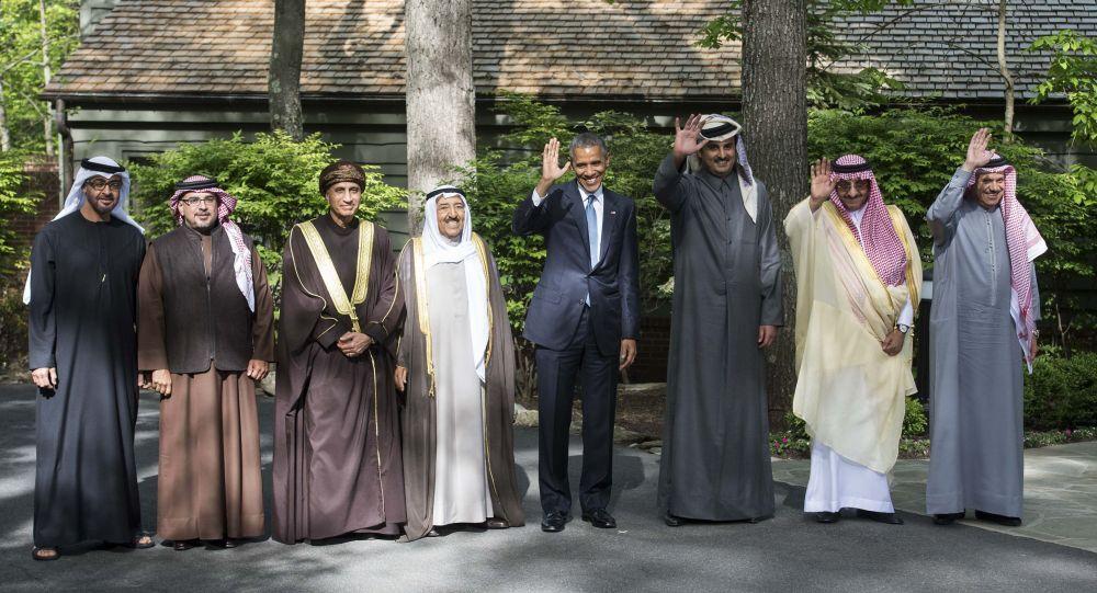 USA a země Perského zálivu se dohodly o upevňování partnerství ve vojenské sféře