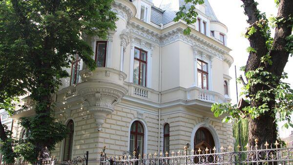 Ruské centrum vědy a kultury v Bukurešti - Sputnik Česká republika
