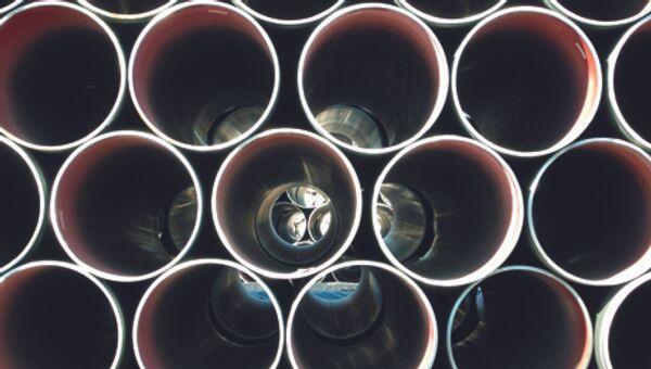 Nord Stream - Sputnik Česká republika
