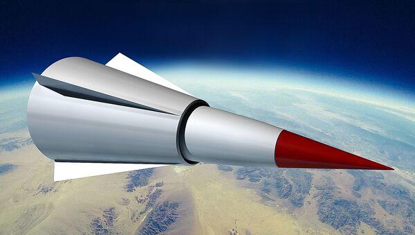 Čínský hypersonický létající aparát DF-ZF - Sputnik Česká republika