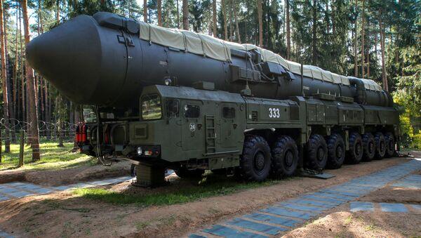 Komplex Jars - Sputnik Česká republika