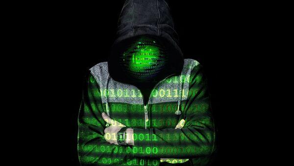 Kybernetický útok - Sputnik Česká republika
