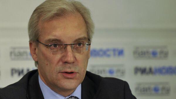Alexandr Gruško - Sputnik Česká republika