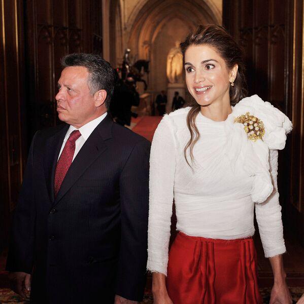 První dámy: krása na státní úrovni - Sputnik Česká republika