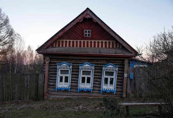 Tradice ruské architektury - Sputnik Česká republika