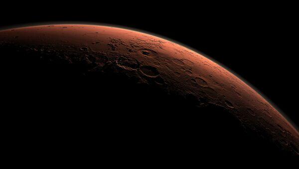 Mars - Sputnik Česká republika