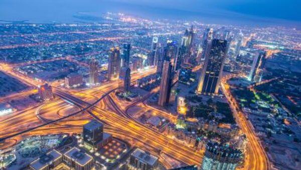 Dubaj - Sputnik Česká republika