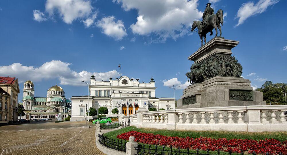Sofie, Bulharsko