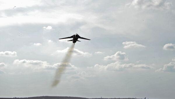 MiG-23 syrského letectva - Sputnik Česká republika
