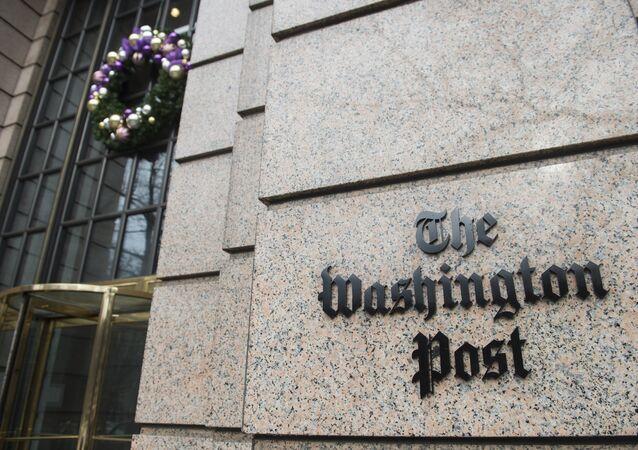 Kancelář novin The Washington Post