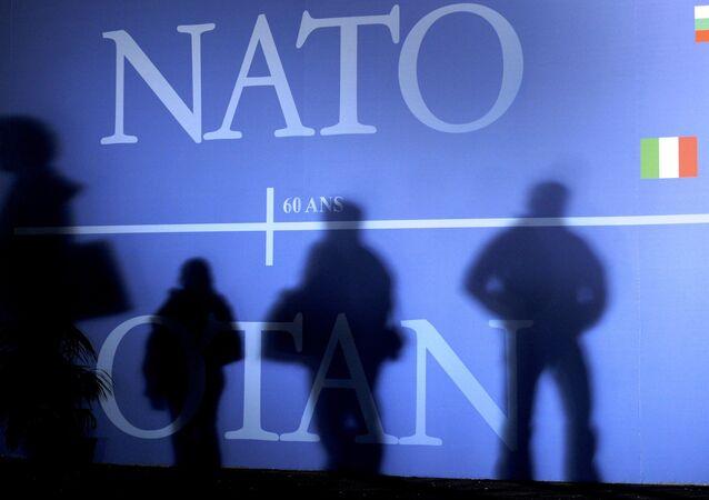 NATO. Ilustrační foto.
