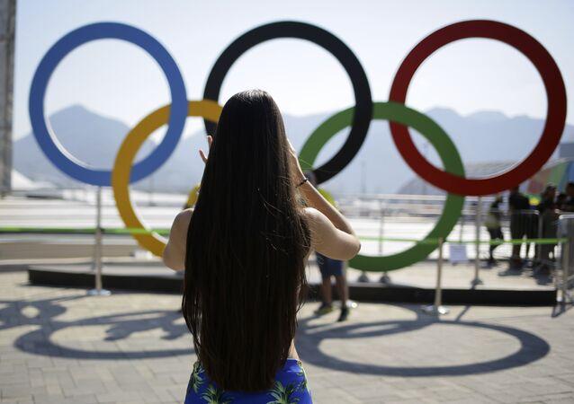 OH v Rio de Janeiru