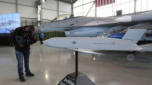 MZV USA schválilo dodávky amerických křižujících raket do Polska - Sputnik Česká republika