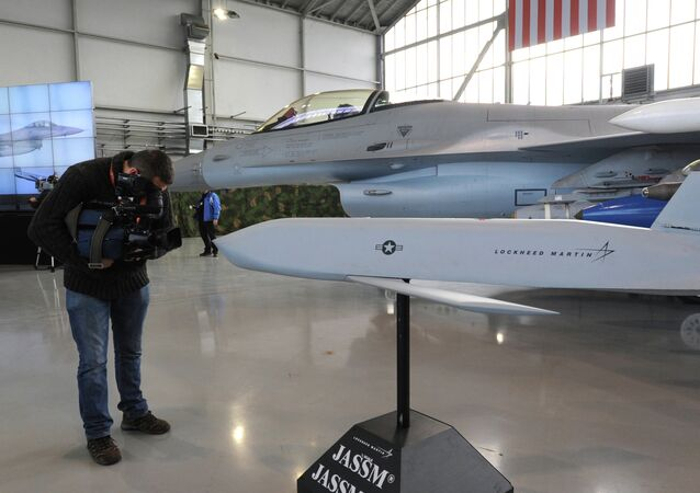 MZV USA schválilo dodávky amerických křižujících raket do Polska