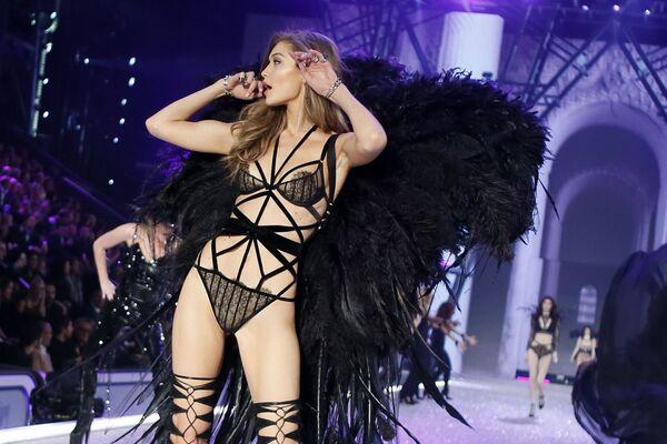 Victoria's Secret Fashion Show 2016 - Sputnik Česká republika