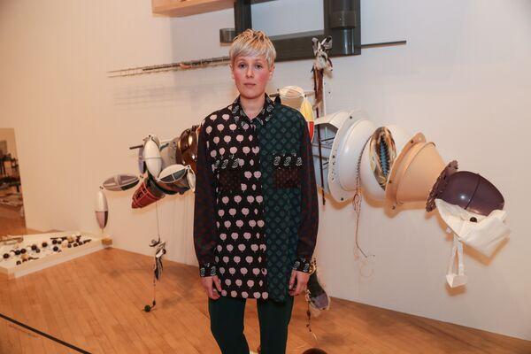 Práce nominovaných na Turnerovu cenu 2016 - Sputnik Česká republika