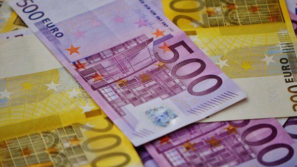 Euros - Sputnik Česká republika