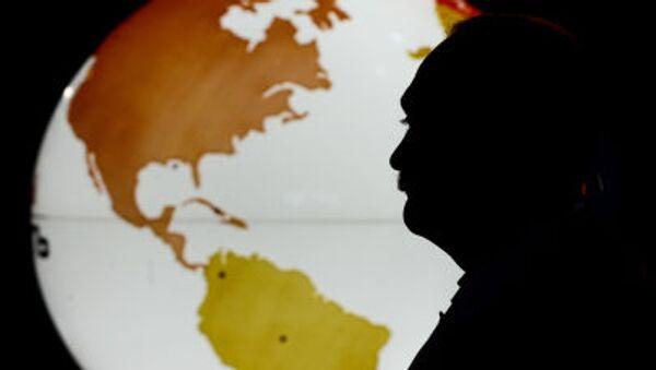 Ilustrační foto - Sputnik Česká republika