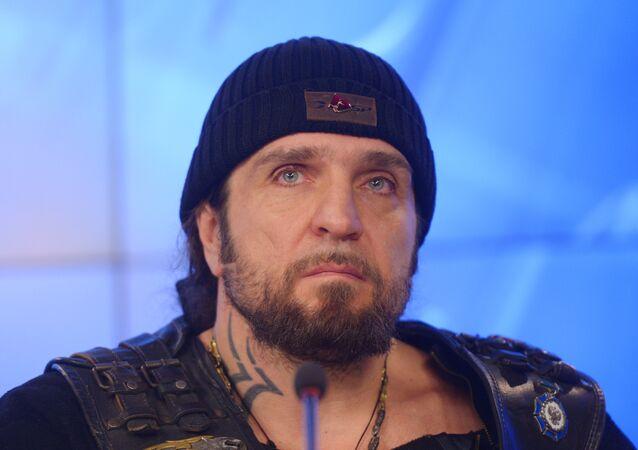 Aleksandr Zaldostanov