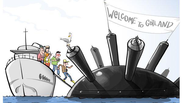 Co když Rusové přijdou? - Sputnik Česká republika