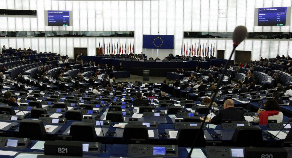 Zasedání EP