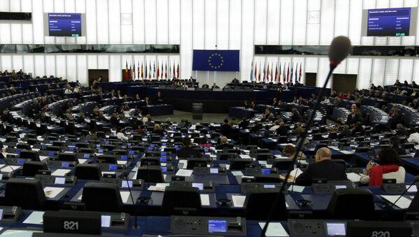 Evropský parlament - Sputnik Česká republika
