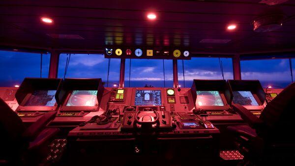Navigační systém - Sputnik Česká republika