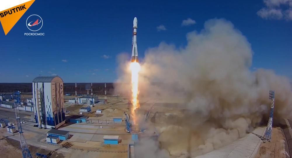 Úklid raket