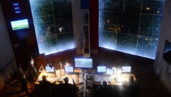 Velitelské stanoviště - Sputnik Česká republika