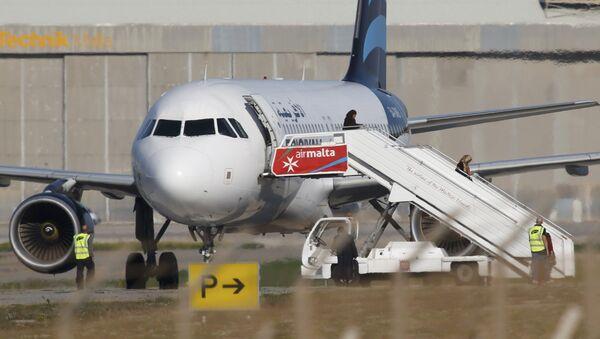 Letadlo Airbus A320 - Sputnik Česká republika