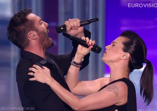 Eurovision 2015: Česká republika