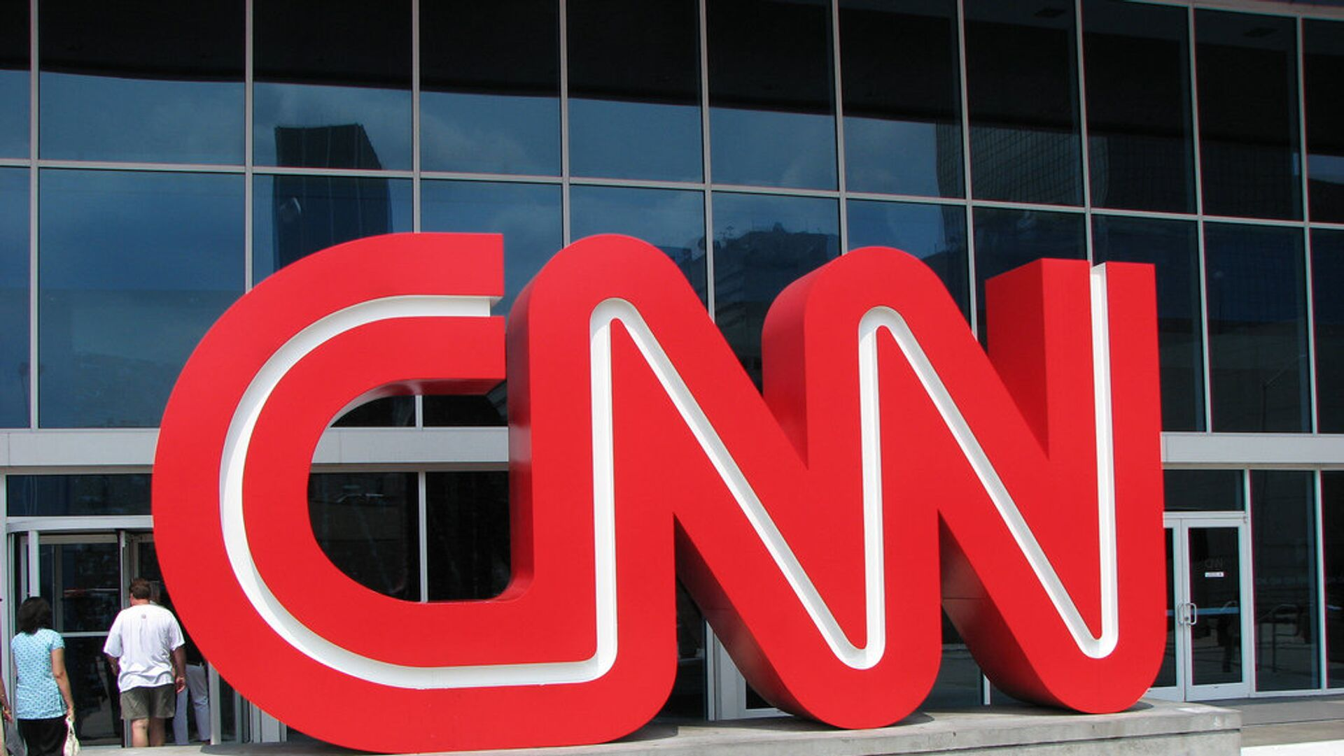 CNN - Sputnik Česká republika, 1920, 06.08.2021